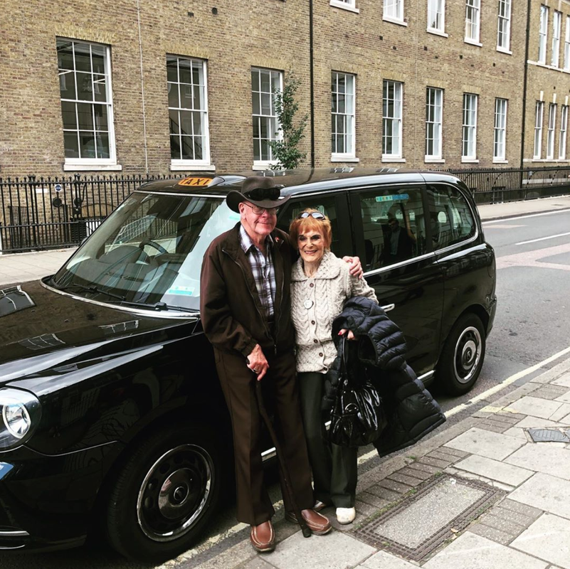 Black Cab Tours of London - 2 person Tour 2018